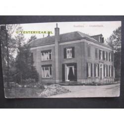 Oosterbeek 1914 - Rusthuis