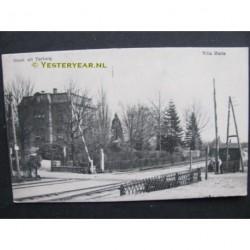 Terrborg 1910 - Villa Maria