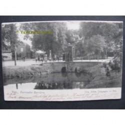 Tiel 1903 - Burensche Barriere