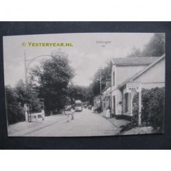 Ubbergen 1913 - Tol Halt