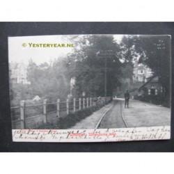 Ubbergen 1910 - Ubbergsche Weg