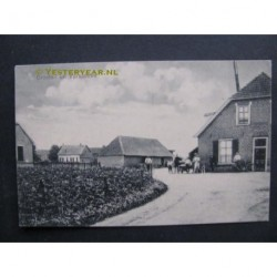 Varsselder ca. 1915 - groet uit