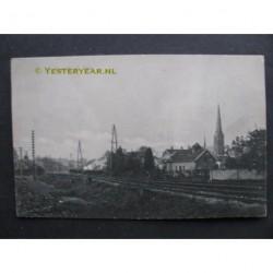 Velp 1910 - groete uit