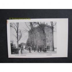 Voorst ca. 1905 - Kasteel Nijenbeek