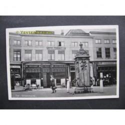 Tiel 1944 - Groenmarkt