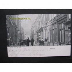 Tiel 1903 - Weerstraat