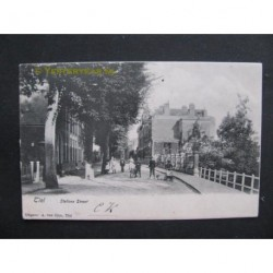 Tiel 1905 - Stationsstraat