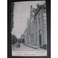 Putten 1907 - Postkantoor