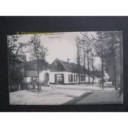Rheden ca. 1915 - groet uit Dorpsstraat