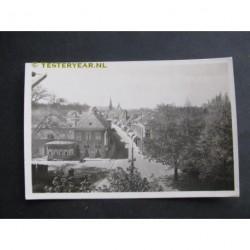 Terborg ca. 1935 - Hoofdstraat panorama