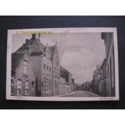 Aardenburg 1929 - Postkantoor