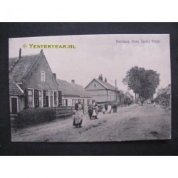 Anna Jacobapolder 1914 - Noordweg