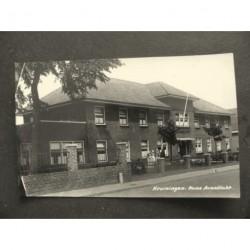 Kruiningen 1940 - Huize Avondlicht