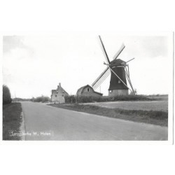 Seroorkerke 1970 - Molen