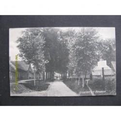 Renesse 1907 - groeten uit