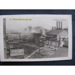 Sluiskil 1931 - Cokesfabriek