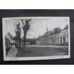 Sint Anna ter Muiden ca. 1925 - Markt