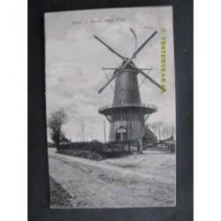 Sluis 1908 - Molen Anno 1739