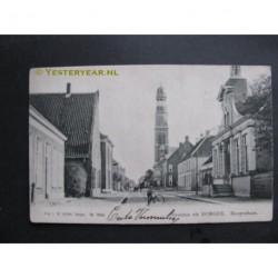 Dongen 1906 - Hoogenham