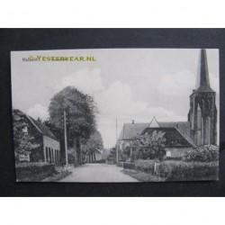 Helvoirt ca. 1915 - Torenstraat