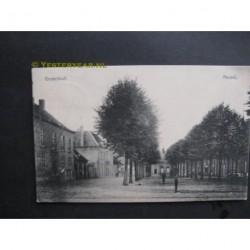 Oosterhout 1912 - Heuvel