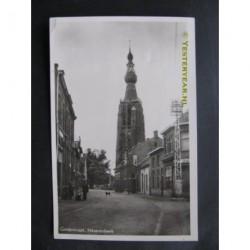 Hilvarenbeek 1949 - Gelderstraat