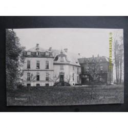 Boxmeer ca. 1915 - Het Kasteel