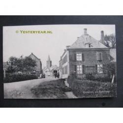 Boxmeer ca. 1915 - groeten uit