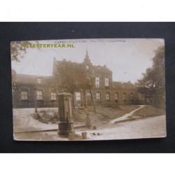 Capelle aan den IJssel 1915 - Capellenstichting - fotokaart