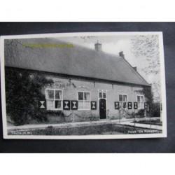 Deurne 1939 - Huize de Romeijn