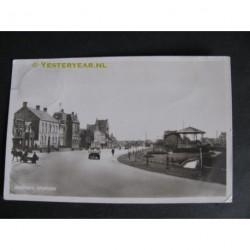 Breskens 1948 - Spuiplein