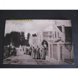 Ellewoutsdijk 1909 - Korte Viele Ambachtsheerenslot