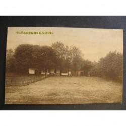 Heiloo 1911 - Molenhuis