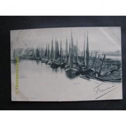 Tholen 1902 - Haven