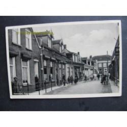 Oud Vossemeer 1935 - Voorstraat