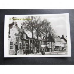 Domburg 1950 - Ooststraat