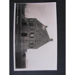 Everdingen ca. 1935 - Raadhuis - fotokaart