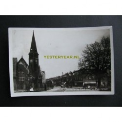 Chevremont 1948 - Kerkrade - St.Pieterstraat