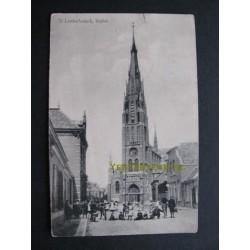 Veghel 1916 - St. Lambertuskerk