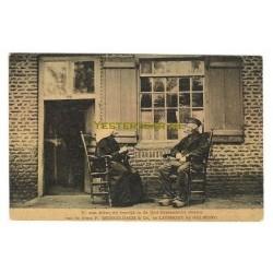 Veghel - Landleven ca. 1905 - reclamekaart fa.Merkelbach