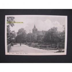 Eck en Wiel ca. 1915 - Ned.Herv.Kerk