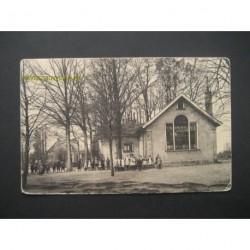 Winterswijk 1910 - Corle O.L.School -