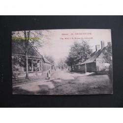 St.Oedenrode ca. 1905 - Heuvel