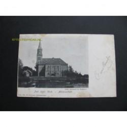 Alblasserdam 1901 - Ned.Herv.Kerk