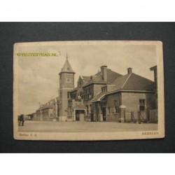 Heerlen 1918 - Station S.S.