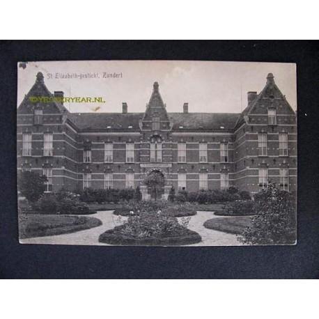 Zundert 1920 - St.Elisabeth Gesticht