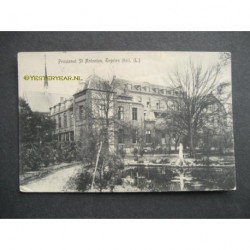 Tegelen 1913 - Pensionat St.Antonius Holl.L.