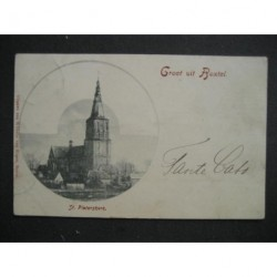 Boxtel 1903 - St.Pieterskerk