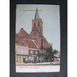 Amersfoort 1902 - St.Joriskerk