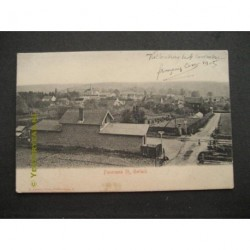 St. Gerlach 1905 - Panorama